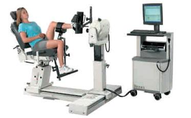 BIODEX等速肌力评估训练系统