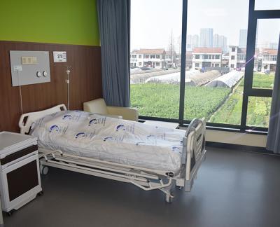 单人间病房