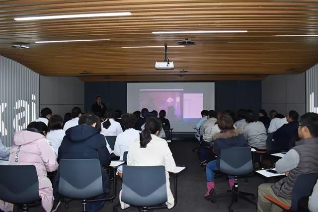南通和佳康复医院积极开展消防安全知识培训