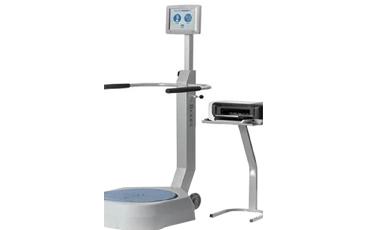 平衡训练评估系统